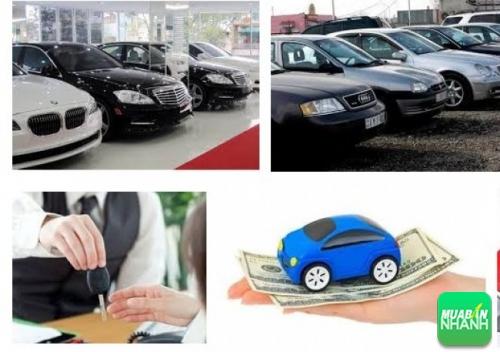 Hướng dẫn mua bán xe ô tô cũ trực tuyến hiệu quả