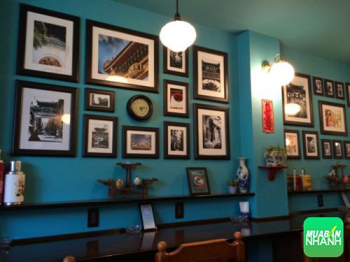 8 Lời khuyên thiết kế quán cafe
