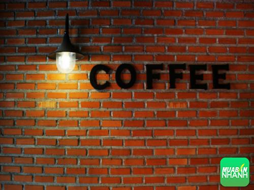 Những phong cách thiết kế quán cà phê ưa chuộng trên thế giới(4)