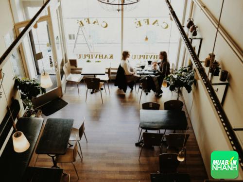 Những phong cách thiết kế quán cà phê ưa chuộng trên thế giới(5)